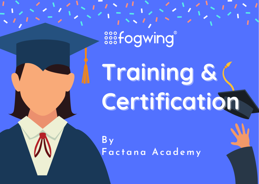 Training and Certifications (1)